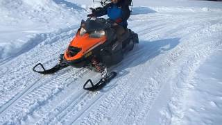3. 2010 Arctic Cat Z1