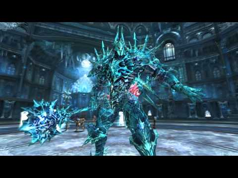 Lineage II Freya – Gameplay Video – Freya Raid