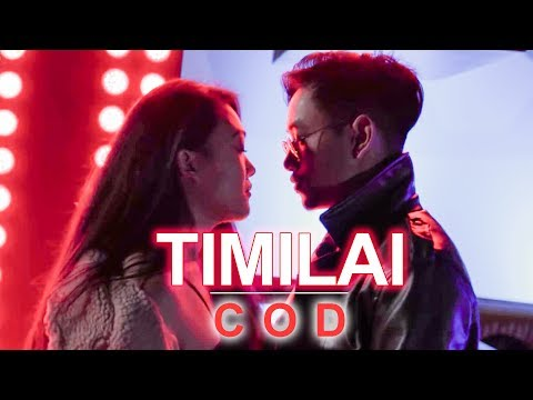 (Timilai - COD |  Official Music Video - 2018 - Duration: 5 minutes, 1 second.)