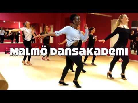 Samba with Richelle - Malmö dansakademi