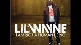 Lil Wayne - What's Wrong With Them Ft. Nicki Minaj (Im Not a Human Being) Track 6 Real No DJ Voice