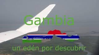 Visita a Gambia el Edén de África