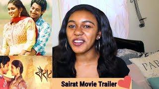 Nonton Sairat  (2016) | TRAILER REACTION Film Subtitle Indonesia Streaming Movie Download