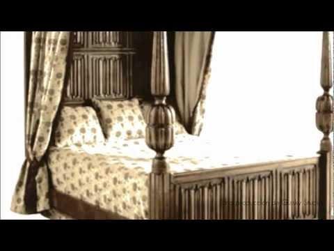 Edad Antigua (Egipto, Grecia y Roma) | Historia del Mueble