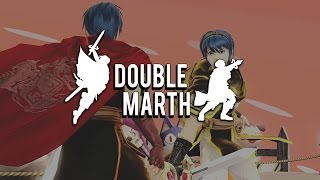 Double Marth [feat. Ninkendo]