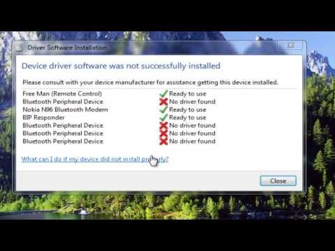 how to find device drivers in windows 7