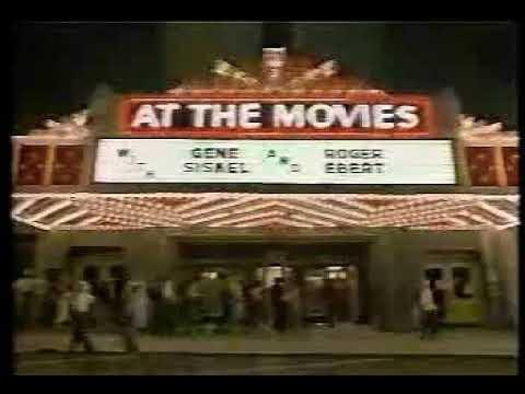 Siskel & Ebert 1984: Crimes of Passion, Oh, God! You Devil, American Dreamer & Body Double