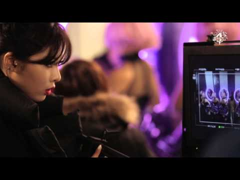 4MINUTE – 오늘 뭐해 (Whatcha Doin' Today) (BTS: Music Video)