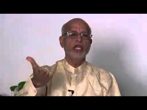 Intro to Vedanta (27) - Creation according to Vedanta