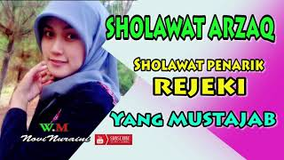 Download Video Sholawat ARZAQ Sholawat Penarik REJEKI yg MUSTAJAB MP3 3GP MP4