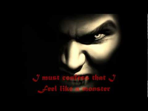 Skillet Monster lyrics
