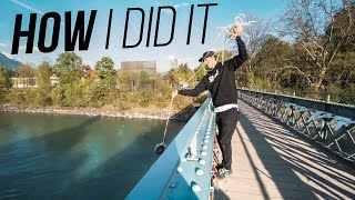 Thanks so much for your amazing feedback about my 300k challenge. Get a deeper look in how me made it happen ;)Official Online Shop: sickseries.shop► Subscribe for more monthly videos/ Hier abonnieren: https://www.youtube.com/user/fabwibmer?sub_confirmation=1►Want to know what protection, bikes, parts and camera equipment I use? Here is a list of all things http://bit.ly/1QwCvpc►You can also follow me on:Facebook: https://www.facebook.com/wibmerfabioInstagram: http://instagram.com/wibmerfabio (@wibmerfabio)Snapchat: wibmerfabioCheers,Fabio