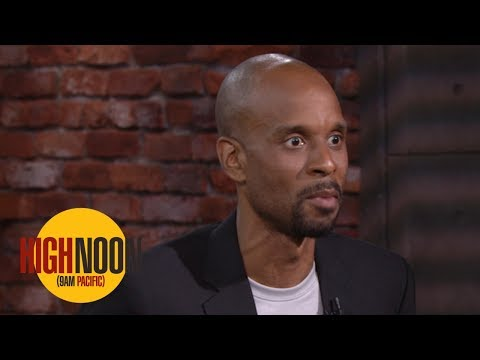 Bomani goes off on EA Sports for removing Kaepernick's name on Madden soundtrack    High Noon   ESPN