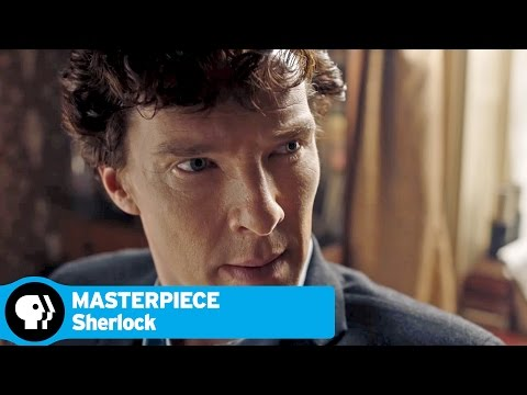 Sherlock 4.03 Preview