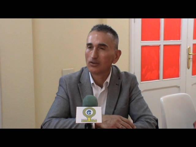 Antonio Rodríguez dijo en  Onda Guanche que Bonny no habla con claridad de pagar a los trabajadores por lo que se seguirá luchando