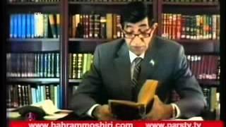 Bahram Moshiri 06 19 2012