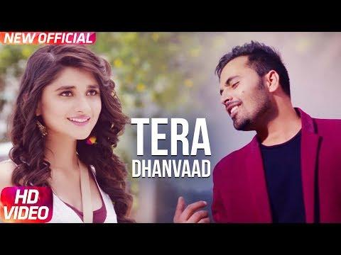 Tera Dhanvaad Songs mp3 download and Lyrics