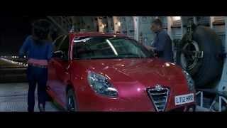 Nonton Alfa Romeo Fast   Furious 6 Spot Film Subtitle Indonesia Streaming Movie Download