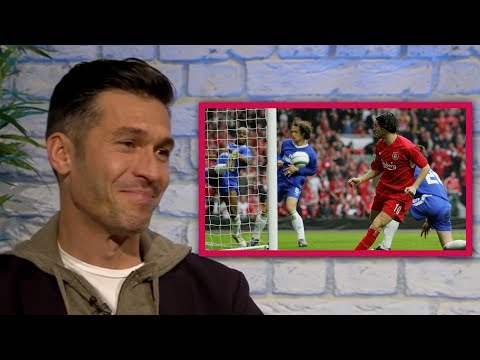 Luis Garcia Reveals The Truth Behind His Famous 'Ghost Goal' Against Chelsea