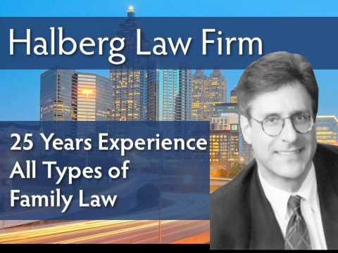 Atlanta Area Divorce Lawyer | Marietta Family Law Attorney