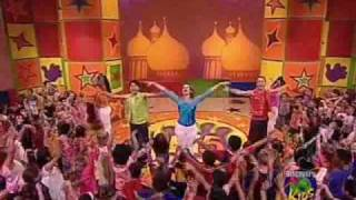 Hi5 - Deseos (Discovery Kids)
