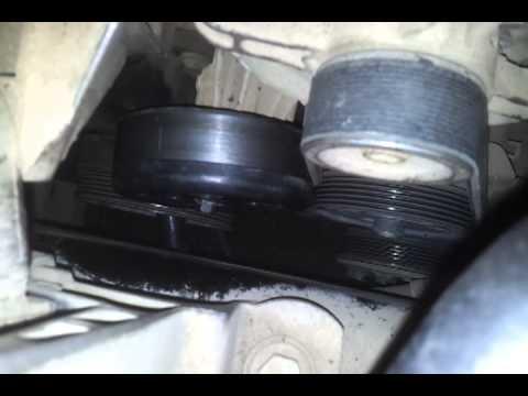 Ремень привода генератора на форд фокус 2 фотография