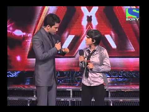 X Factor India - X Factor India Season-1 Episode 9 - Full Episode - 11th June 2011