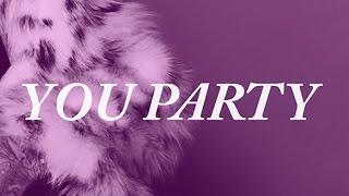Wiz Khalifa - You Party