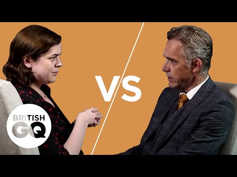 "Jordan Peterson: ""There Was Plenty Of Motivation To Take Me Out. It Just Didn't Work"" 