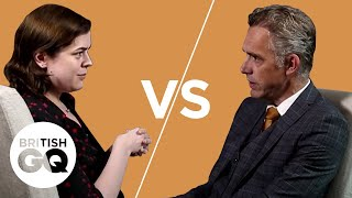"""Video Jordan Peterson: """"There was plenty of motivation to take me out. It just didn't work"""" 