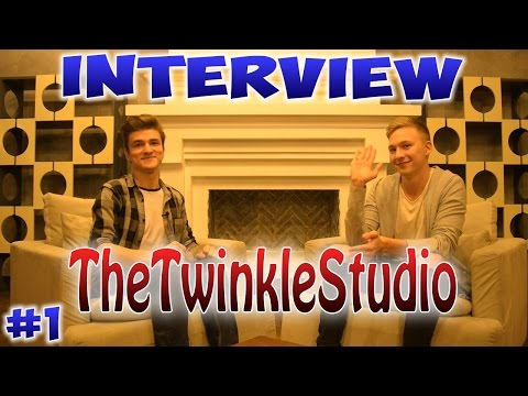 InterView - Макс Нечаев (TheTwinkleStudio)