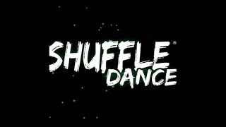 Pasos de suffle dance | electro house | 2017