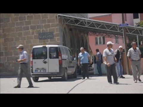 Baytürk - Kitreli Ulu Camisi Cemaat Cikisi