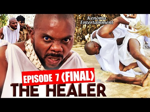 THE HEALER - Episode 7 - Finale [HD] Starring Sambasa Nzeribe, Luchy Donalds and more.