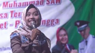 Video 17 Maret 2019 Terbaru | Pak Kades Bujangan tersipu diberi Pantun ustadzah Mumpuni MP3, 3GP, MP4, WEBM, AVI, FLV Maret 2019