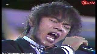 May - Sendiri (Live In Juara Lagu 89) HD