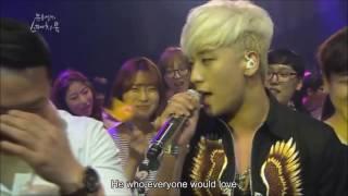 BIGBANG BAE BAE Seungri part