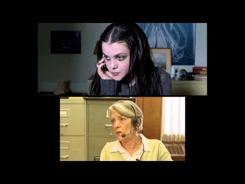 Perfect Sisters (Clip 'Hello Operator')