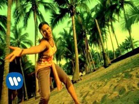 Hielo y Fuego - Olga Tañón (Video)