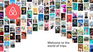Airbnb vai além de acomodação com o lançamento de Trips