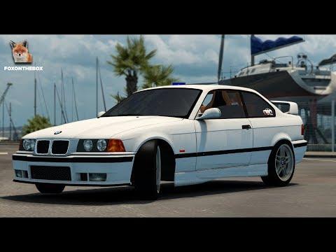BMW E36 v1.0
