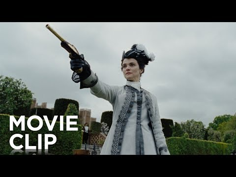 "THE FAVOURITE | ""Shooting"" Clip