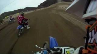 10. Yamaha YZ 125 vs Yamaha YZ250F epic battle