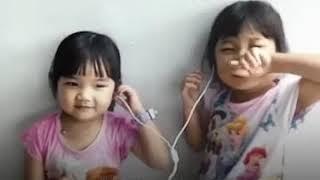 Video Husna & Indah - Tak Tun Tuang (Cover) MP3, 3GP, MP4, WEBM, AVI, FLV Desember 2018