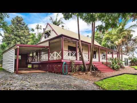 22 Lilac Tree Court, Beechmont, Qld 4211