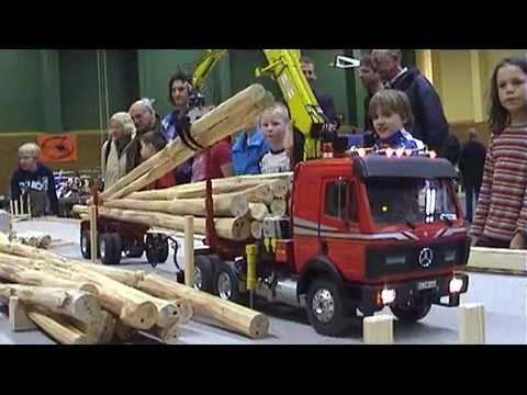 Modellbau-Alb/Langholz Saegewerk