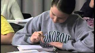 "Accounting 1: Program #34 - ""Intro to Fixed Assets"""