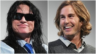 Video The Room's Tommy Wiseau and Greg Sestero AMA MP3, 3GP, MP4, WEBM, AVI, FLV Maret 2019