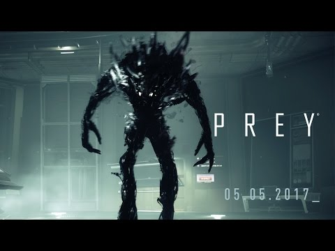 Prey – Gameplay Trailer #2