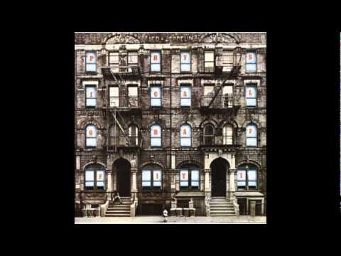 In My Time of Dying (1975) (Song) by Led Zeppelin